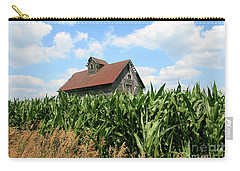 Old Corn Crib Carry-all Pouch