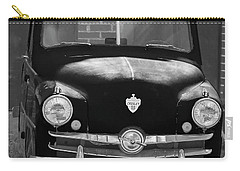 Old Crosley Motor Car Carry-all Pouch
