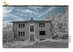 Old Edmonton High School Ir 2 Carry-all Pouch