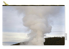 Old Faithful Carry-all Pouch