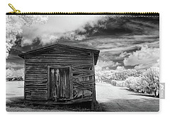 Old Farm Shed II Carry-all Pouch