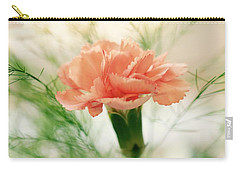 Carry-all Pouch featuring the photograph Old Fashion by Corinne Rhode