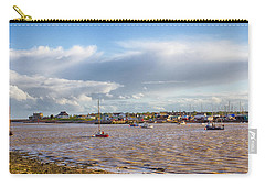 Old Felixstowe 8x10 Carry-all Pouch