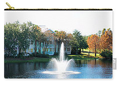 Old Key West Resort Panorama Walt Disney World Mp Carry-all Pouch