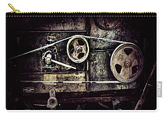 Old Machine Carry-all Pouch
