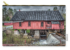 Old Mill Boards Carry-all Pouch