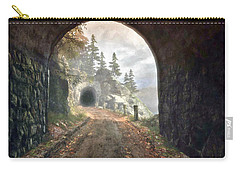 Old Mine Road Carry-all Pouch