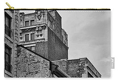 Old Montreal Buildings  Carry-all Pouch