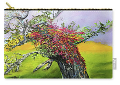 Old Nantucket Tree Carry-all Pouch