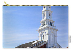 Old North Church, Portsmouth Carry-all Pouch