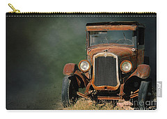 Old Oldsmobile Carry-all Pouch
