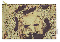 Old Outback Horrors Carry-all Pouch