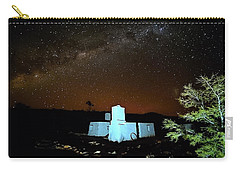 Old Owen Springs Homestead Carry-all Pouch by Paul Svensen