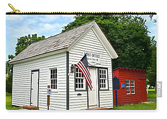 Old Post Office - Ocean View Delaware Carry-all Pouch