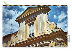 Old Roman Building Carry-all Pouch