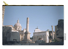 Old Rome Carry-all Pouch