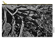 Old Sagebrush Carry-all Pouch