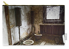 Old School House Johnny House Carry-all Pouch