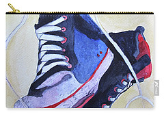 Old Shoes Carry-all Pouch