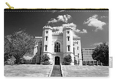 Old State Capital Carry-all Pouch by Scott Pellegrin
