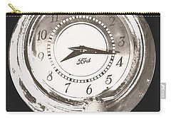Old Time Carry-all Pouch