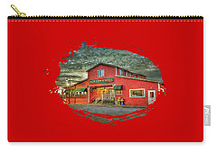 Old Town Mall Bandon Carry-all Pouch