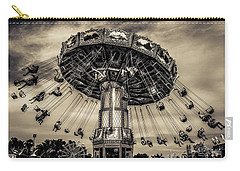 Old Tyme County Fair Carry-all Pouch