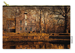 Old Village - Allaire State Park Carry-all Pouch