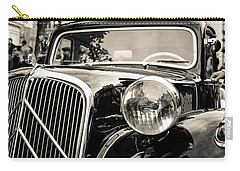Citroen Traction Avant Carry-all Pouch
