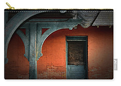 Old Ypsilanti Train Station Carry-all Pouch