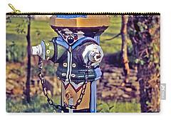 Oldenburg Fireplug Carry-all Pouch