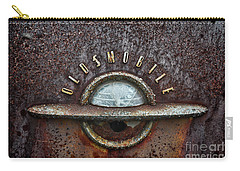 Olds Rust Carry-all Pouch
