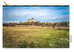 Olesko Castle In Ukraine Carry-all Pouch