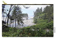 Olympic National Park Beach Carry-all Pouch