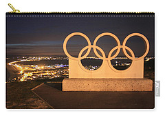 Olympic Rings Portland  Carry-all Pouch