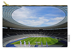 Olympic Stadium Berlin Carry-all Pouch