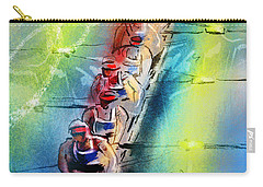 Olympics Rowing 02 Carry-all Pouch