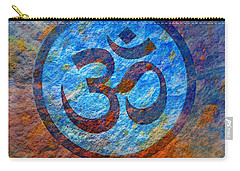 Om Carry-all Pouch