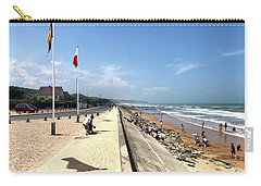 Omaha Beach 2018 Carry-all Pouch
