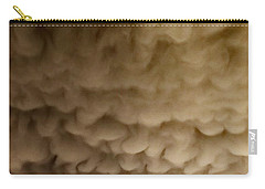 Ominous Mammatus Carry-all Pouch