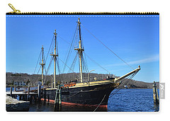 On Display Carry-all Pouch