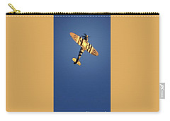 On Golden Wings Carry-all Pouch