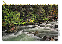 On Henson Creek Carry-all Pouch