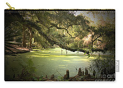 On Swamp's Edge Carry-all Pouch