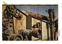 On The Farm 2.0 Carry-all Pouch by Michelle Calkins