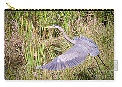 On The Fly Carry-all Pouch by Judy Kay
