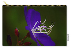 On The Side Carry-all Pouch by Warren Thompson