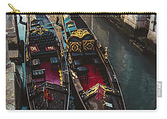 Once In Venice Carry-all Pouch