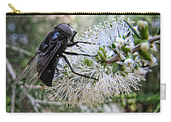 One Damn Big Fly Carry-all Pouch