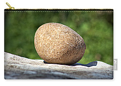 Carry-all Pouch featuring the photograph One by Ella Kaye Dickey